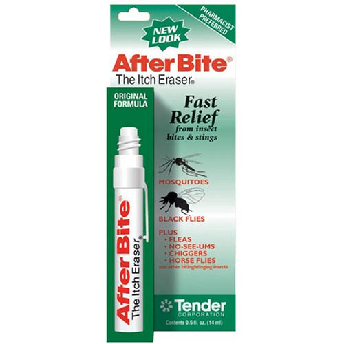 After Bite Sting Relief